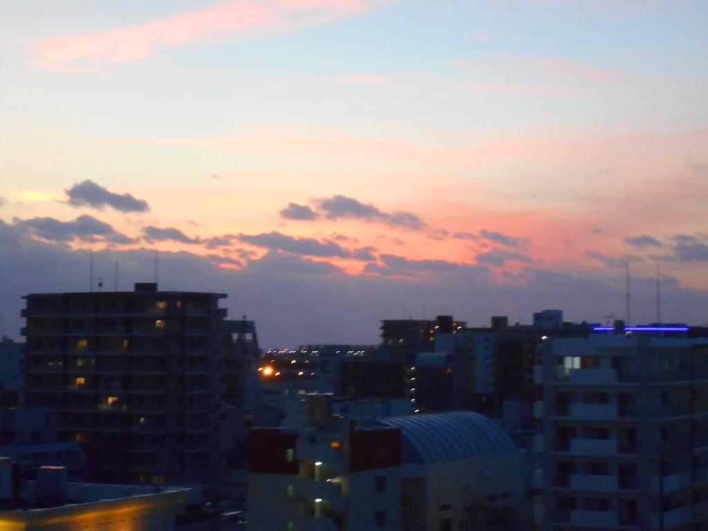 沖縄・那覇で年越し2018その14・波の上ビーチでオリオンビール-2429