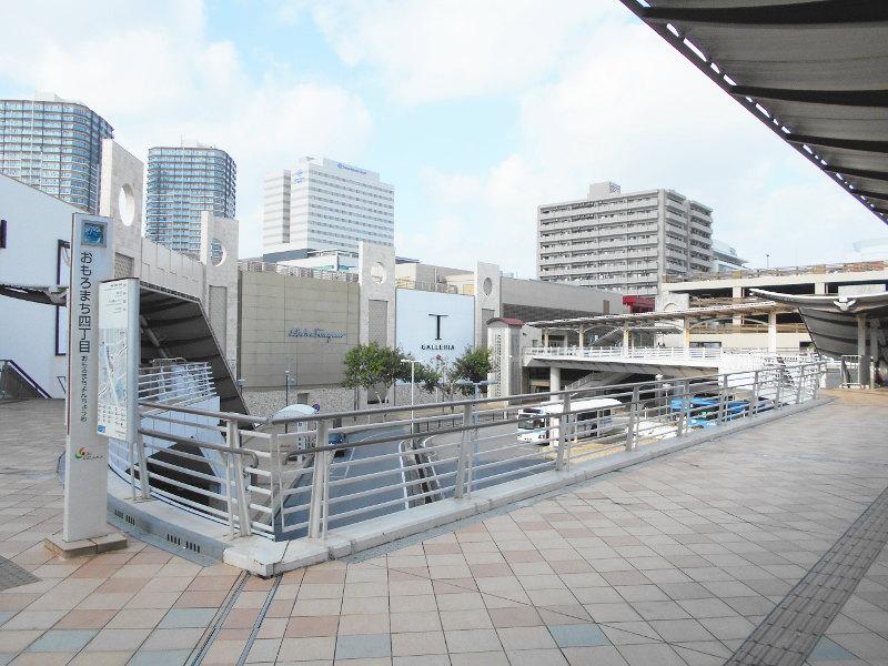 沖縄・那覇で年越し2018その15・おもろまち新都心と公設市場-2505