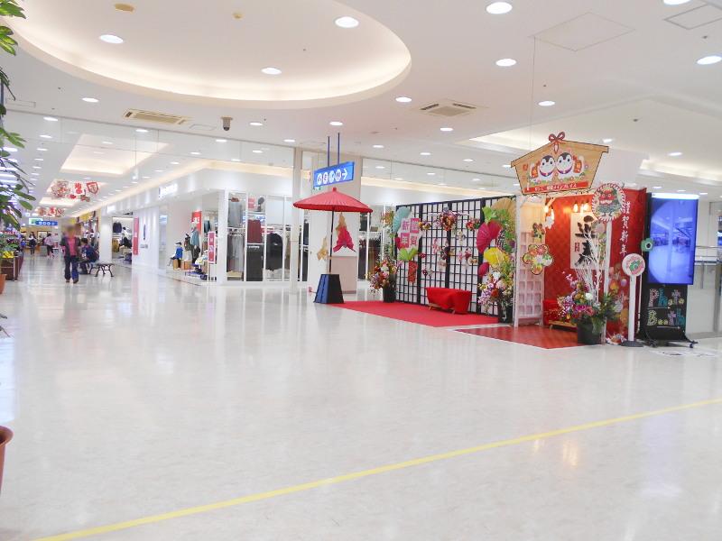 沖縄・那覇で年越し2018その15・おもろまち新都心と公設市場-2511