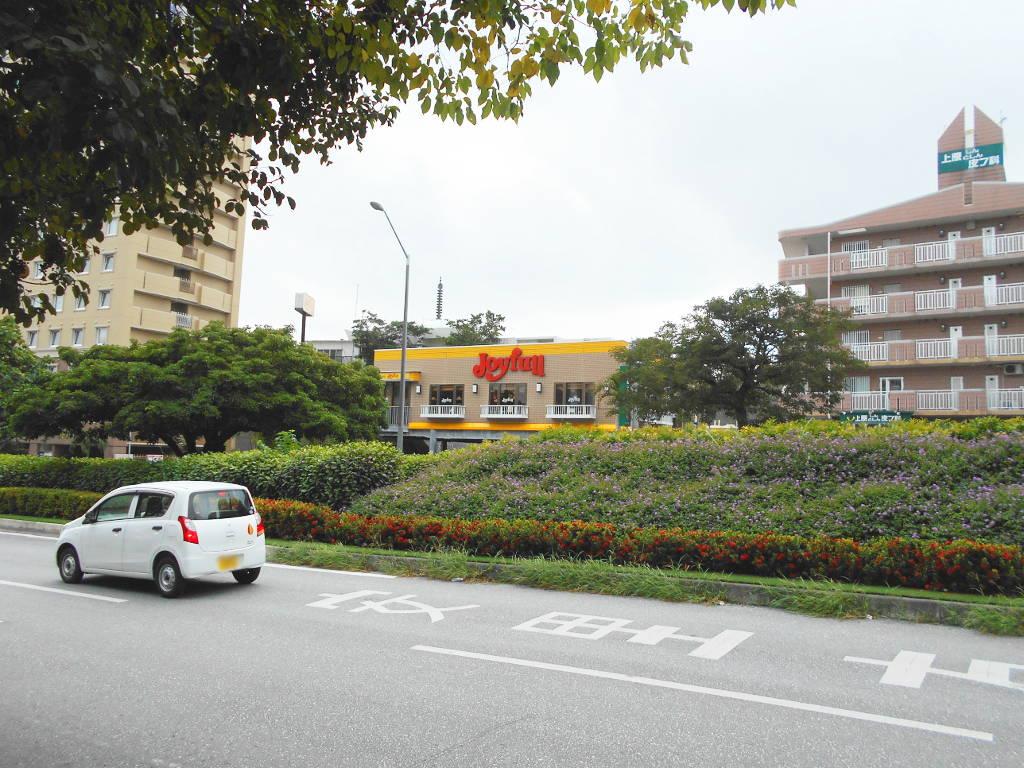 沖縄・那覇で年越し2018その15・おもろまち新都心と公設市場-2512