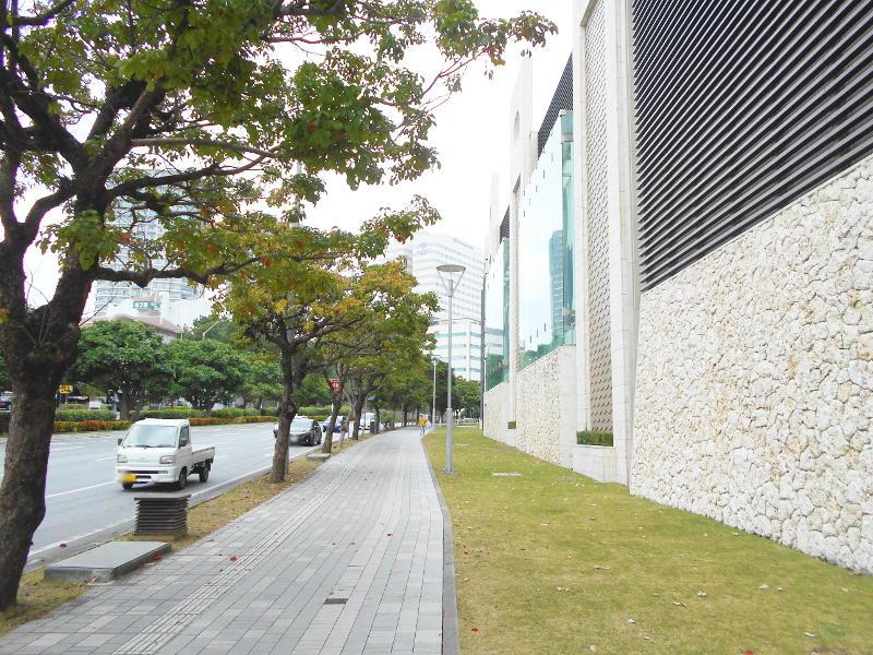 沖縄・那覇で年越し2018その15・おもろまち新都心と公設市場-2513