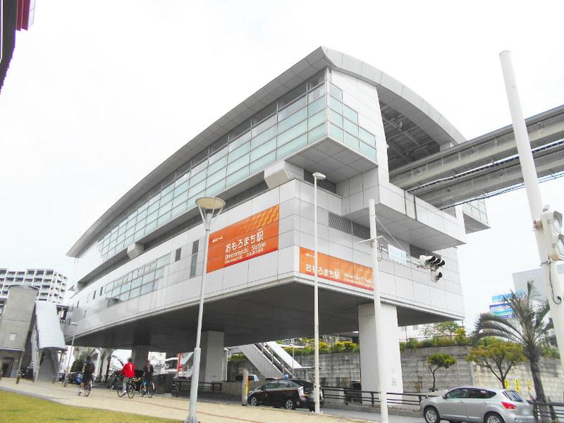 沖縄・那覇で年越し2018その15・おもろまち新都心と公設市場-2515
