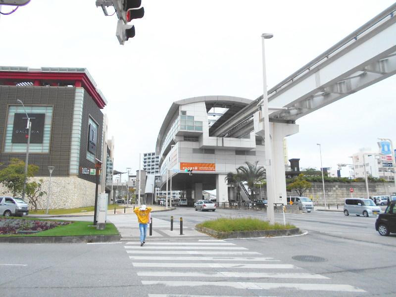 沖縄・那覇で年越し2018その15・おもろまち新都心と公設市場-2516