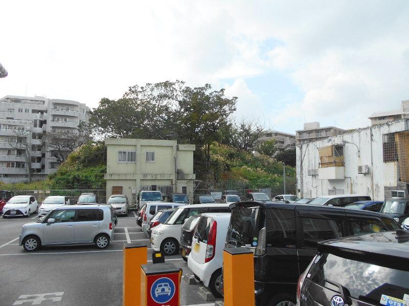 沖縄・那覇で年越し2018その16・長虹堤-2602