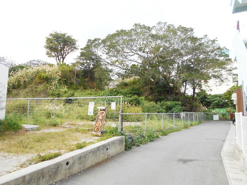 沖縄・那覇で年越し2018その16・長虹堤-2603