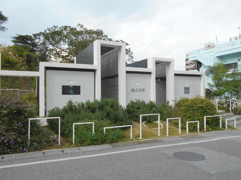 沖縄・那覇で年越し2018その16・長虹堤-2604