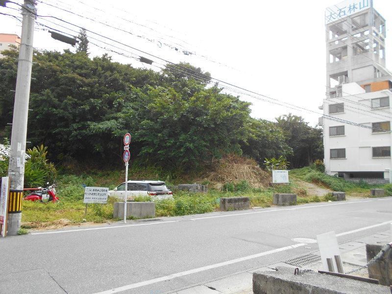 沖縄・那覇で年越し2018その16・長虹堤-2605