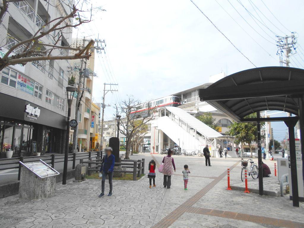 沖縄・那覇で年越し2018その16・長虹堤-2611