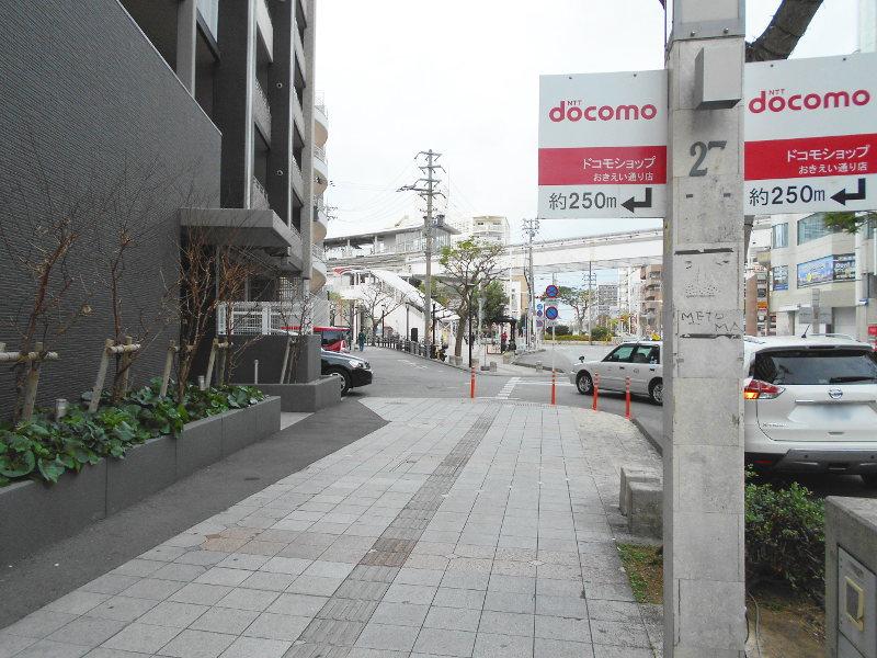 沖縄・那覇で年越し2018その16・長虹堤-2614