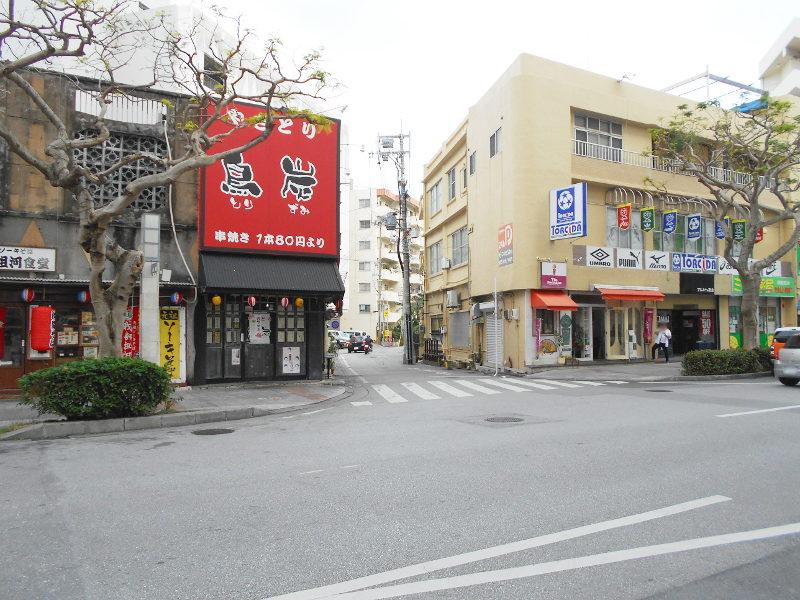 沖縄・那覇で年越し2018その16・長虹堤-2615
