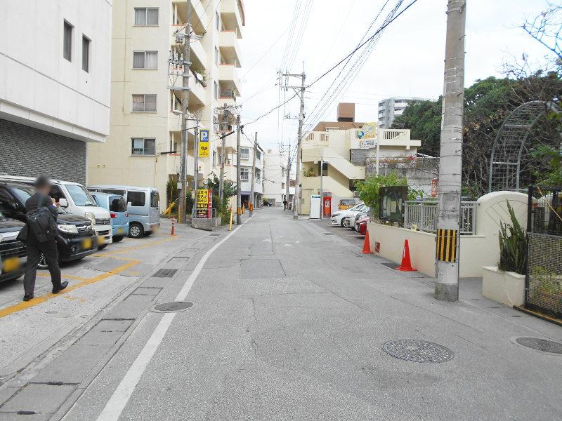 沖縄・那覇で年越し2018その16・長虹堤-2616