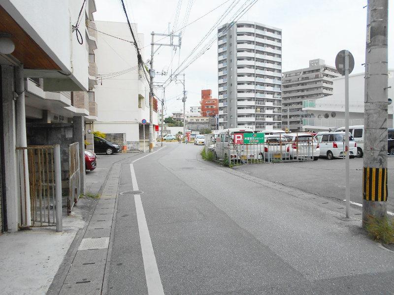 沖縄・那覇で年越し2018その16・長虹堤-2617