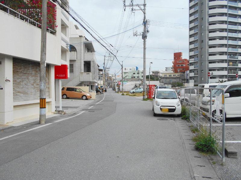 沖縄・那覇で年越し2018その16・長虹堤-2618