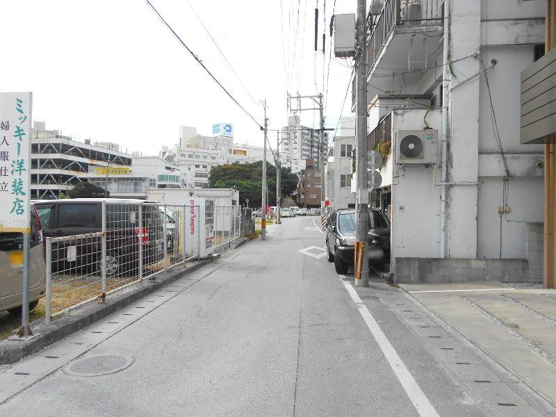沖縄・那覇で年越し2018その16・長虹堤-2619