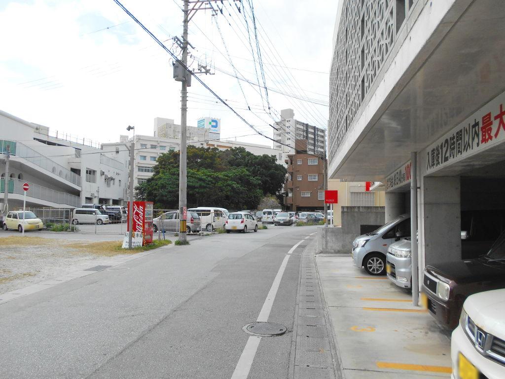 沖縄・那覇で年越し2018その16・長虹堤-2620