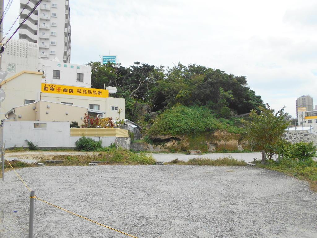 沖縄・那覇で年越し2018その16・長虹堤-2623