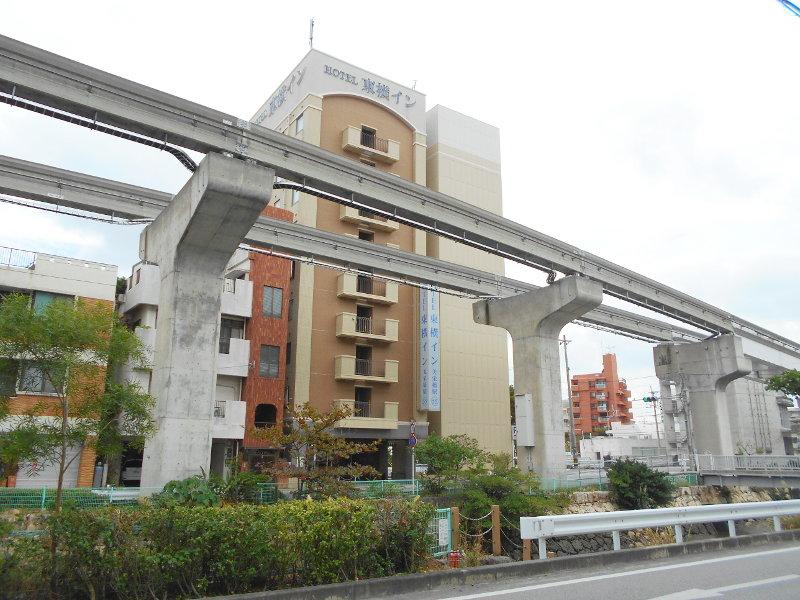 沖縄・那覇で年越し2018その16・長虹堤-2624