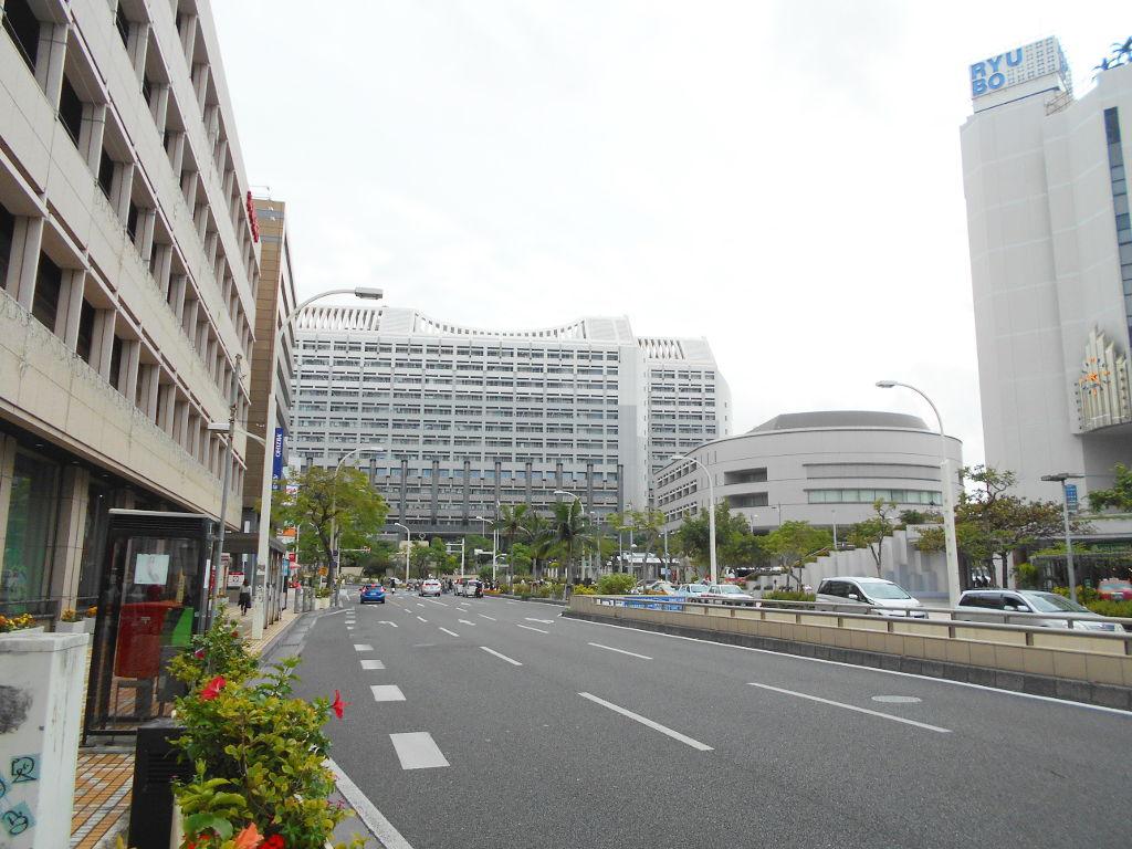 沖縄・那覇で年越し2018その16・長虹堤-2628
