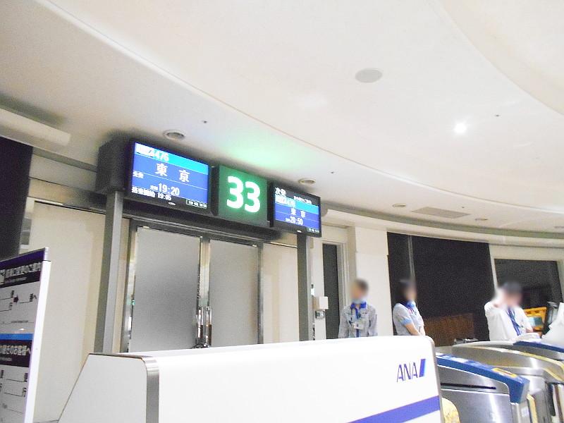 沖縄・那覇で年越し2018その17・那覇からの帰京-2723