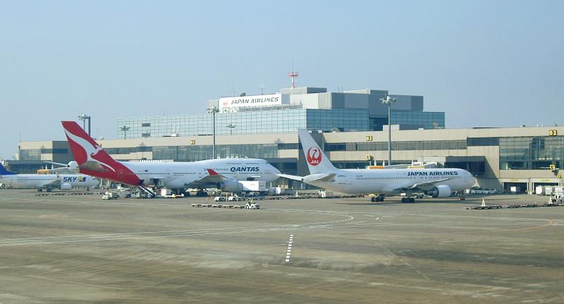 成田空港第2ターミナル2014夏-1101