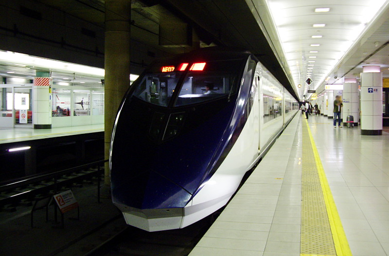 成田空港第2ターミナル2014夏-1102