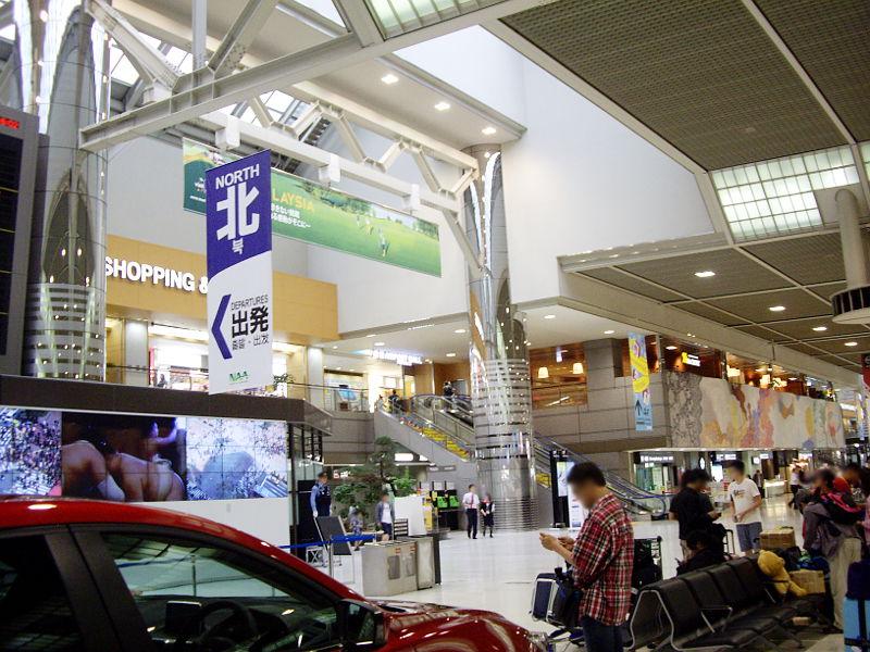 成田空港第2ターミナル2014夏-1105