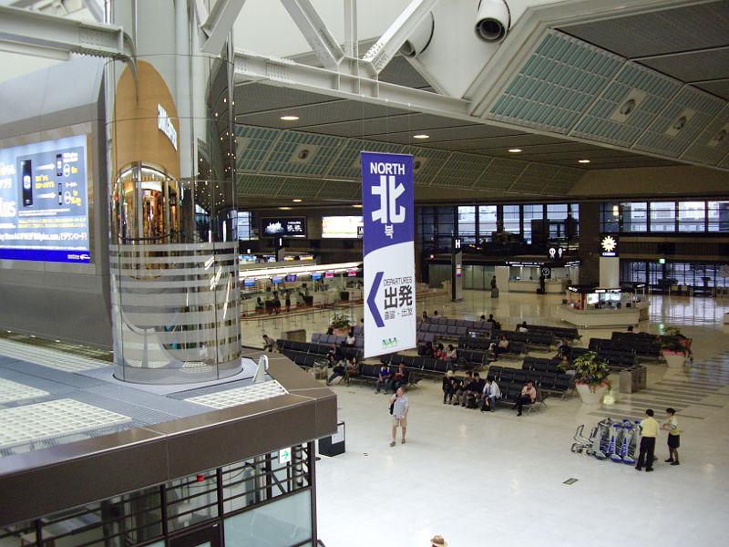成田空港第2ターミナル2014夏-1107
