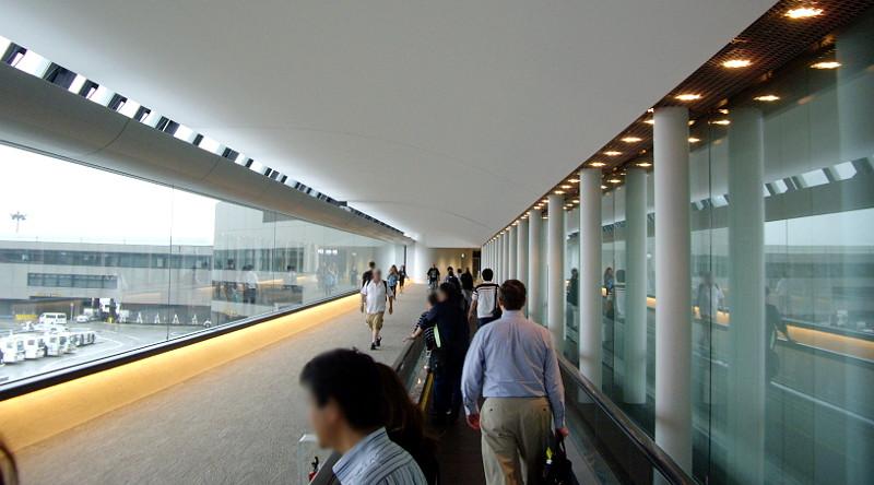 成田空港第2ターミナル2014夏-1114