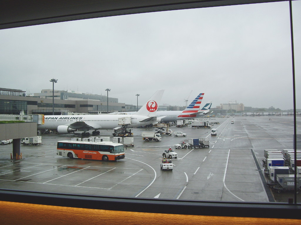 成田空港第2ターミナル2014夏-1115