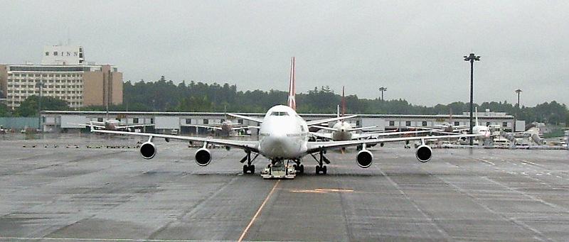 成田空港第2ターミナル2014夏-1116