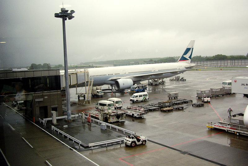 成田空港第2ターミナル2014夏-1118