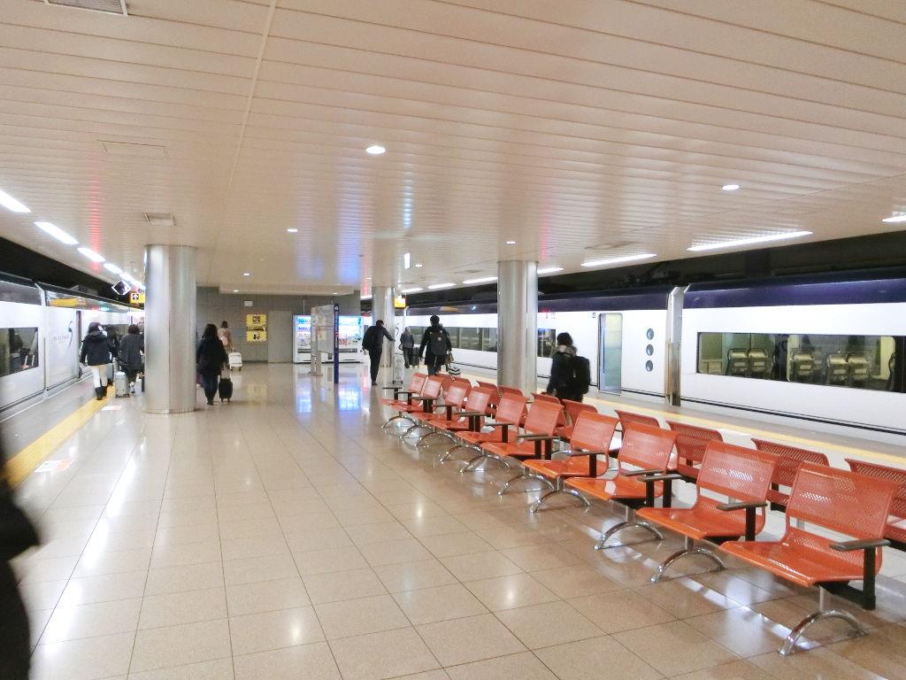 成田空港第1ターミナル2018春-1103