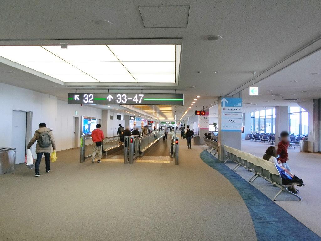 成田空港第1ターミナル2018春-1112