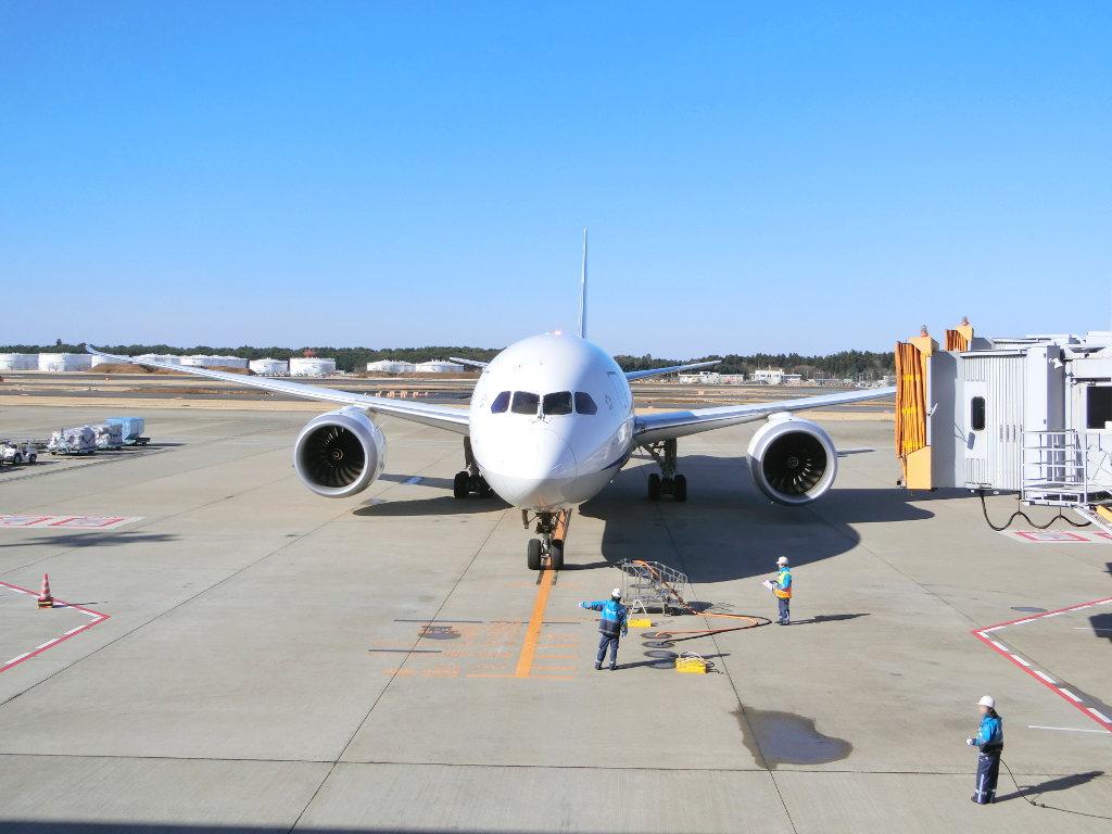成田空港第1ターミナル2018春-1113