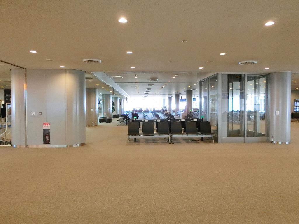 成田空港第1ターミナル2018春-1115