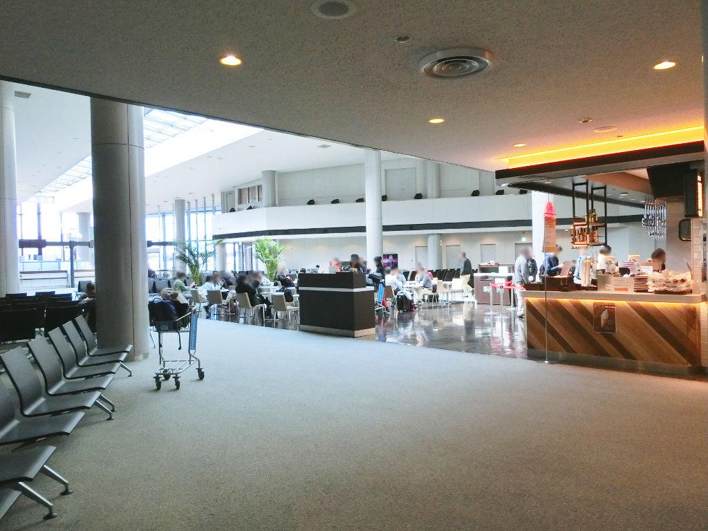 成田空港第1ターミナル2018春-1116