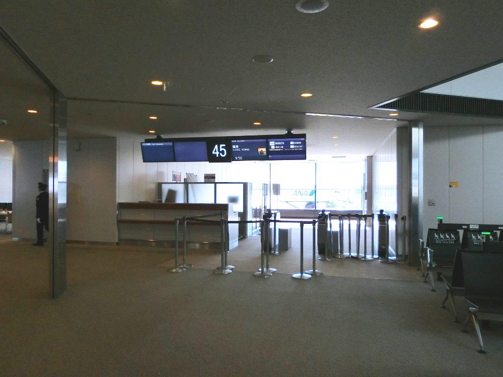 成田空港第1ターミナル2018春-1117