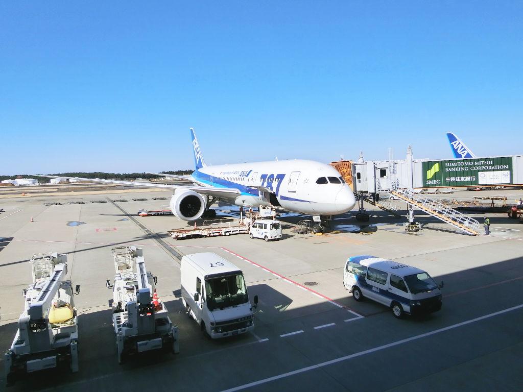 成田空港第1ターミナル2018春-1118