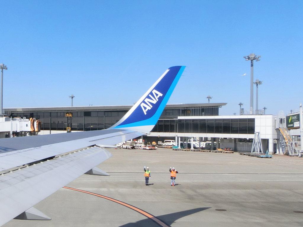 成田空港第1ターミナル2018春-1119
