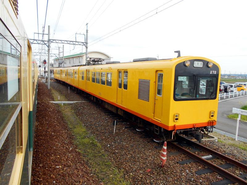 三岐鉄道北勢線2015その1-5501