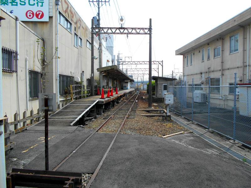 三岐鉄道北勢線2015その1-5511