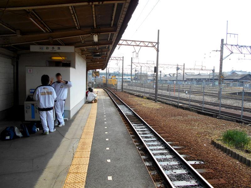 三岐鉄道北勢線2015その1-5518