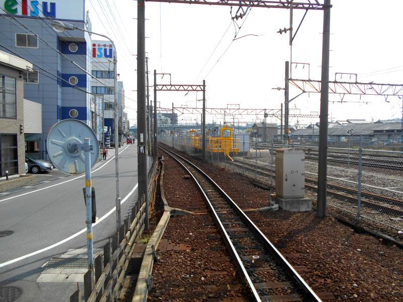 三岐鉄道北勢線2015その1-5519