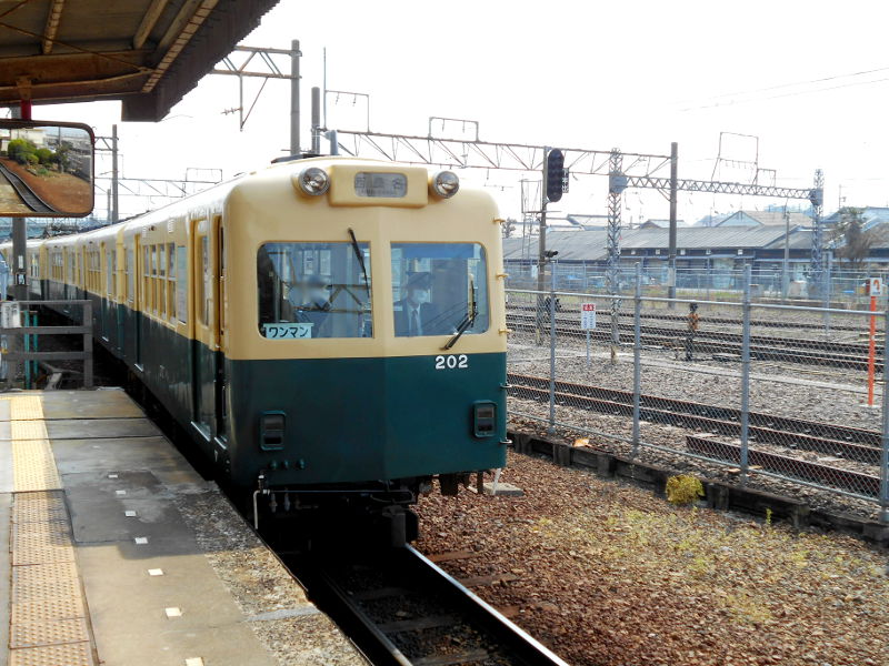 三岐鉄道北勢線2015その1-5523