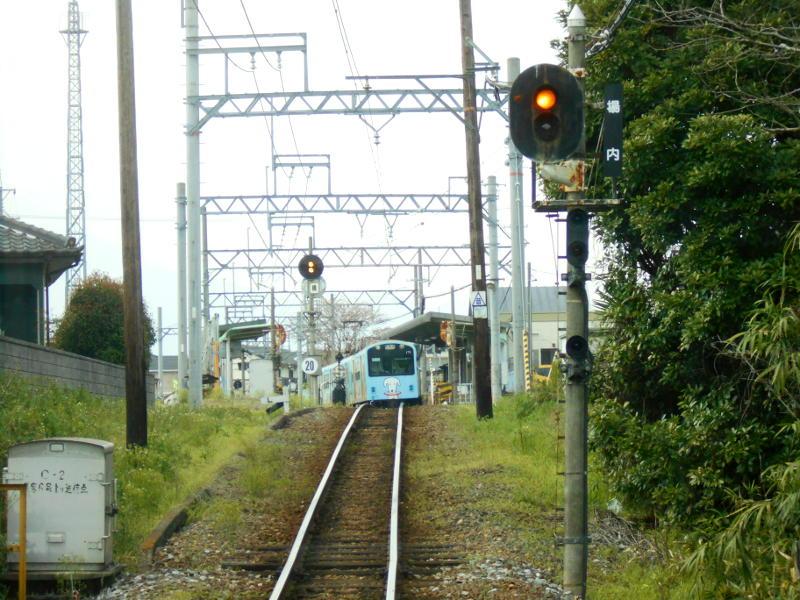 三岐鉄道北勢線2015その3-5706