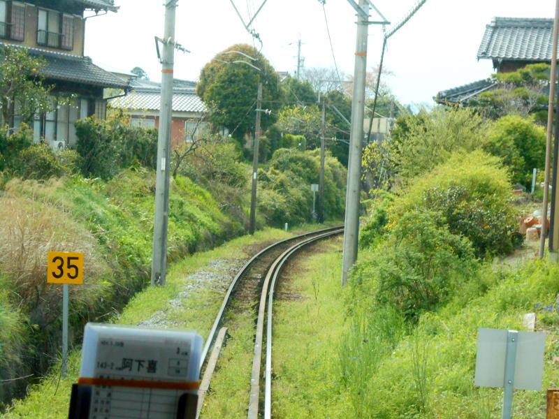 三岐鉄道北勢線2015その3-5709