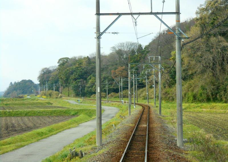三岐鉄道北勢線2015その3-5711