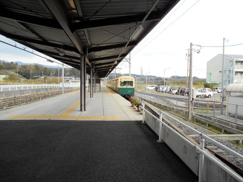 三岐鉄道北勢線2015その3-5722