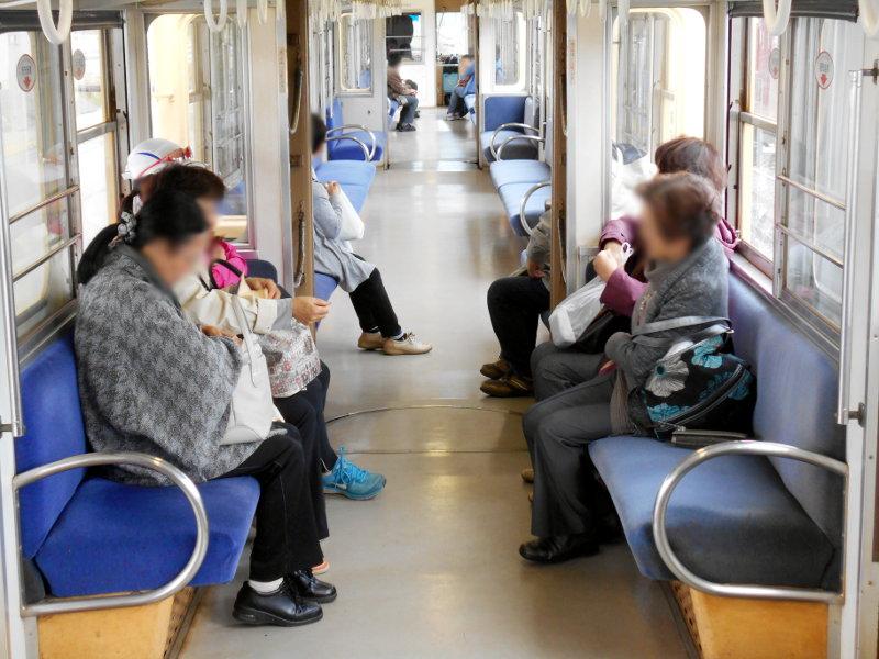 三岐鉄道北勢線2015その4-5807