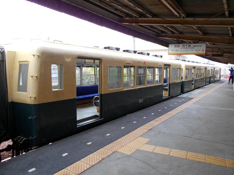 三岐鉄道北勢線2015その4-5818